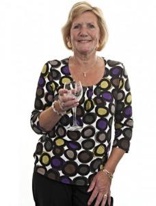 Barbara Collins 1