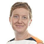 Nicola Dickinson