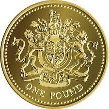 £1-coin