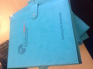Lifetime folders