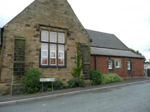 Hoylandswaine Primary School