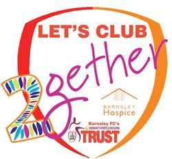 Lets Club 2gether Logo