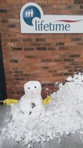 Lifetime snowman - Copy