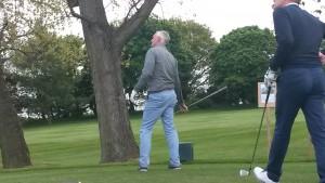 Golf Day 2015 5