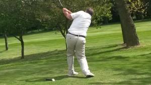 Golf Day 2015 9