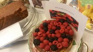 Lifetime bake-off 10
