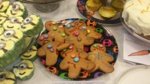 Lifetime bake-off 11