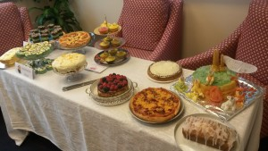 Lifetime bake-off 5