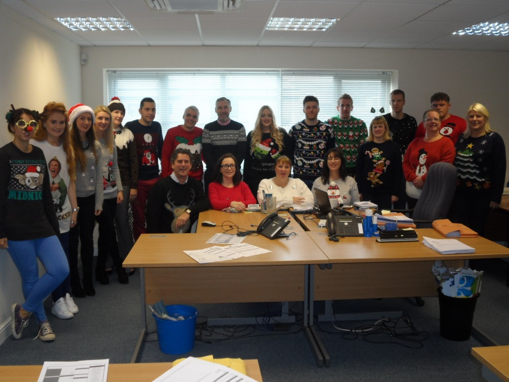 Christmas Jumpers 2