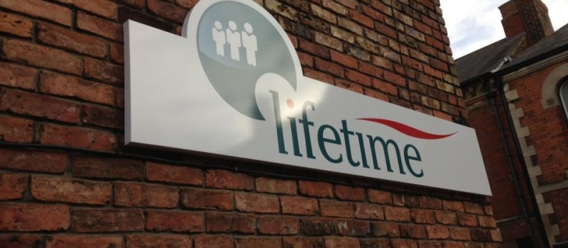 Signs looking good for Lifetime's aim to 'tell the truth about money' in Driffield!