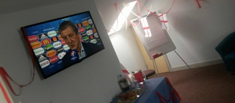 Lifetime enjoy the party as Roy's boys leave it late to beat Wales!