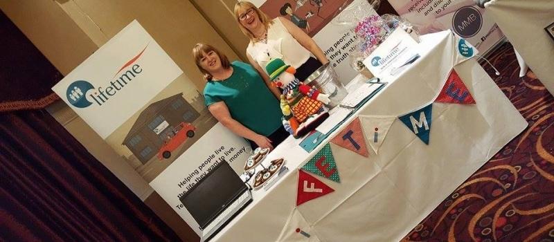 Lifetime ladies set for popular Yorkshire business event