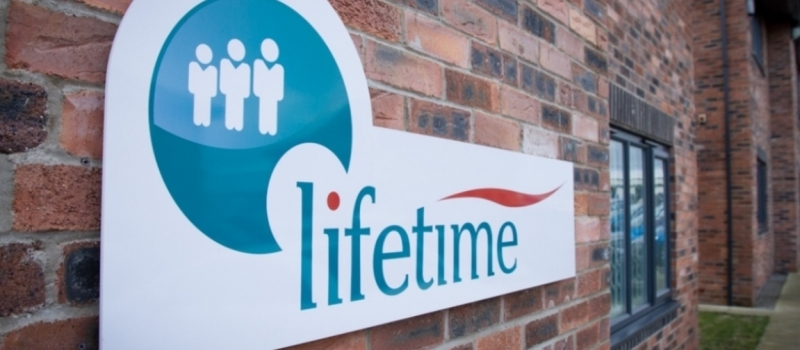 Alas Smith and Bottomley; Lifetime's take on the tricky subject of Auto Enrolment!