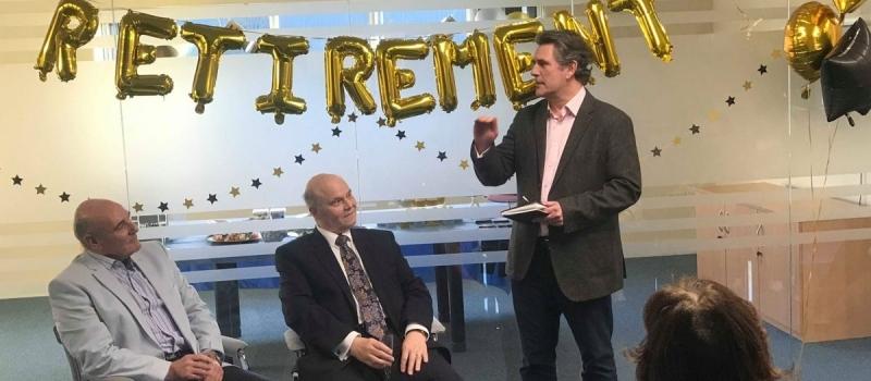 Lifetimers celebrate achievements of retiring directors
