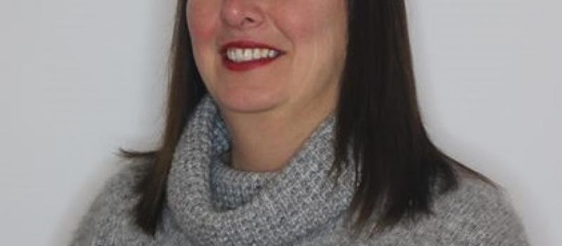 Clare Preece
