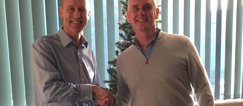 Birthday milestone for Lifetime pension specialist Steve!