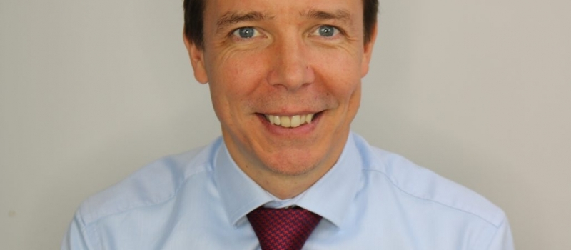 Lifetime financial planner Kris achieves chartered status