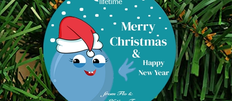 Wishing everyone a very Happy Christmas – and a wonderful New Year!