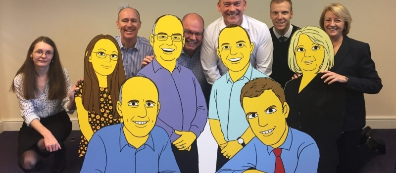 Lifetime's Pension Professionals stand out from the rest!