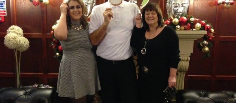 It's a kind of magic…….as Lifetimers enjoy brilliant Christmas party!