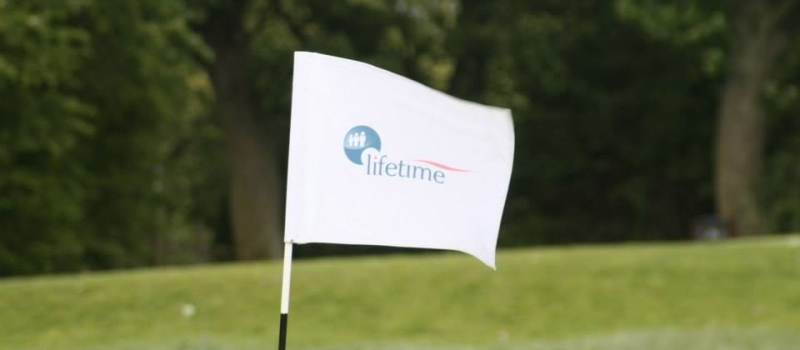 A Friday favourite! Lifetime-sponsored Barnsley Hospice golf day set to be another smash hit