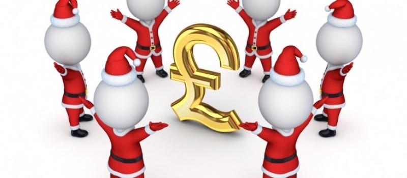 Adviser Robert named Lifetime's Financial Santa!